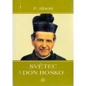 Světec Don Bosko - P. Alberti