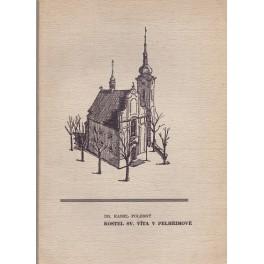 Kostel sv. Víta v Pelhřimově - Dr. Karel Polesný
