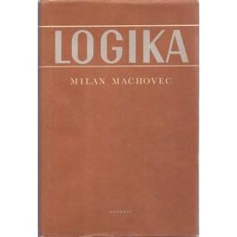 Logika - Milan Machovec