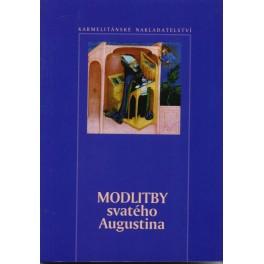 Modlitby svatého Augustina (brož.)
