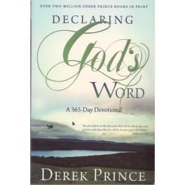 God´s Word - Derek Prince
