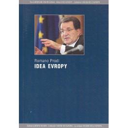 Idea Evropy - Romano Prodi