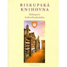 Biskupská knihovna Biskupství královéhradeckého