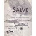 Salve 3/07  (anti-)modernismus 1907 - 2007