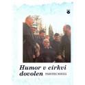 Humor v církvi dovolen - František Hobizal