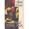 Paní Zdislava - Ambrož Svatoš