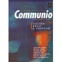 Communio 2005/1 - Ježíšův křest a pokušení