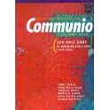 Communio 2005/3 - Jak bolí Bůh?