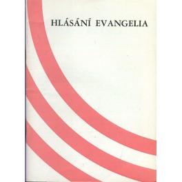Hlásání evangelia - Papež Pavel VI.