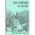 Kázání z prvního košíku  - Mons. Ladislav Simajchl