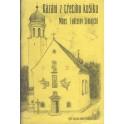 Kázání z třetího košíku  - Mons. Ladislav Simajchl