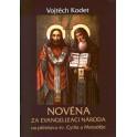 Novéna za evangelizaci národa - Vojtech Kodet