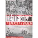 Čeští misionáři v Egyptě a Habeši - Dr. František X. Vilhum
