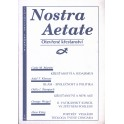 Teologický sborník 3/1995 - Nostra Aetate