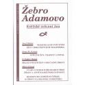 Teologický sborník 2/1997 - Žebro Adamovo