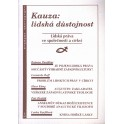 Teologický sborník 3/1997 - Kauza: lidská důstojnost