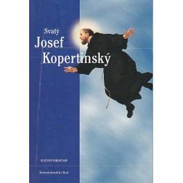 Svatý Josef Kopertinský - Gustavo Parisciani