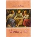 Vezmi a čti - Josef Hrdlička