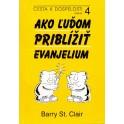 Ako ľuďom priblížiť evanjelium - Barry St. Clair