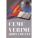 Čemu věříme - John Coutts