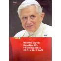 Návštěva papeže Benedikta XVI. v České republice
