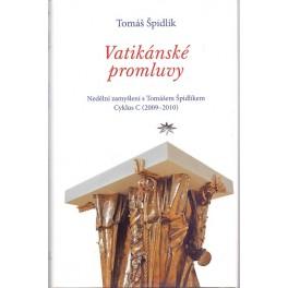 Vatikánské promluvy cyklus C - Tomáš Špidlík