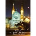 Chrám sv. Cyrila a Metoděje v Praze - Karlíně - Petr Piťha