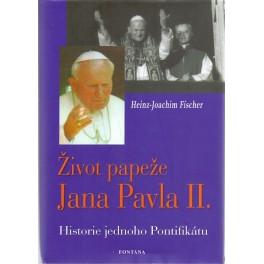 Život papeže Jana Pavla II. - Heinz-Joachim Fischer