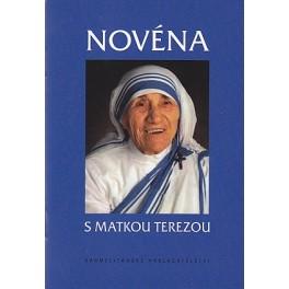 Novéna s Matkou Terezou - Brian Kolodiejchuk, M.C.