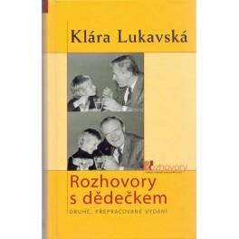 Rozhovory s dědečkem - Klára Lukavská