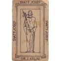Svatý Josef - Josef Krlín