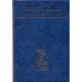 Katechismus katolické církve (vázaný) 2001