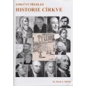 Stručný přehled historie církve - David A. DeWitt