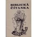 Biblická čítanka - Starý zákon - Karel Farský
