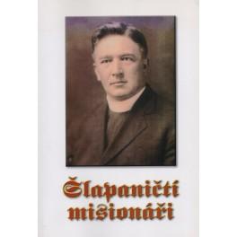 Šlapaničtí misionáři - Jiří Kotulan