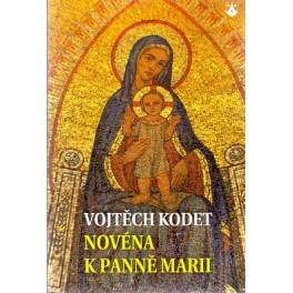 Novéna k Panně Marii - Vojtěch Kodet