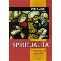 Spiritualita humanitární pomoci - Petr J. Jílek