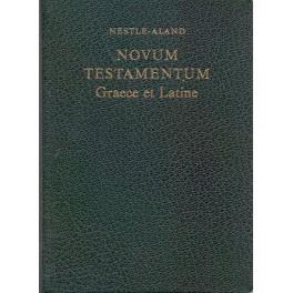 Novum Testamentum Graece et Latine - Nestle - Aland
