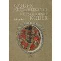 Codex Kuttenbergensis - Kutnohorský kodex - (ed.) Jan Baťa