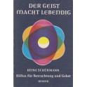 Der geist macht lebendig - Heinz Schürmann