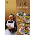 100 nových moučníků sestry Anastázie