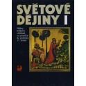 Světové dějiny 1 + 2 - Dějiny lidských civilizací