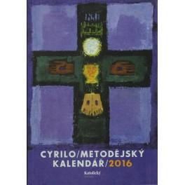 Cyrilometodějský kalendář 2016