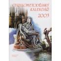 Cyrilometodějský kalendář 2003