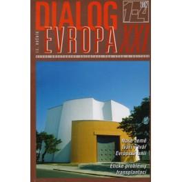 Dialog Evropa XXI, č. 1-4 / 2002