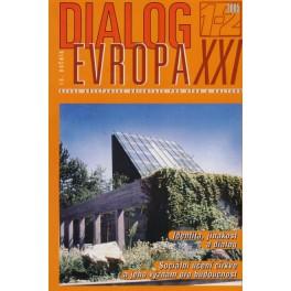 Dialog Evropa XXI, č. 1-2 / 2005
