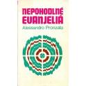 Nepohodlné evanjeliá - Alessandro Pronzato
