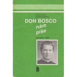 Don Bosco nám píše - Carlo Maria Martini
