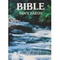 Bible - Nový zákon (obr.řeky)