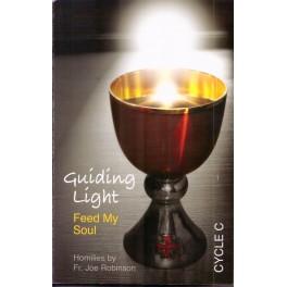Guiding light - Fr. Joe Robinson